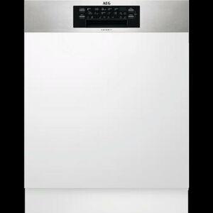 Vestavná myčka nádobí AEG 60 cm FEE83716PM