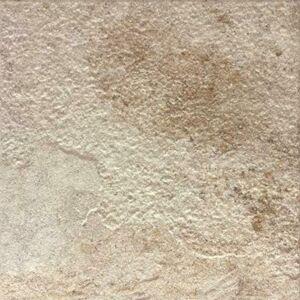 Dlažba Rako Como béžová 33x33 cm reliéfní DAR3B693.1