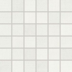 Mozaika Rako Next R světle šedá 30x30 cm mat WDM06500.1