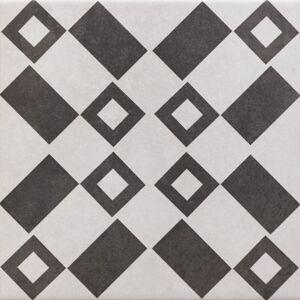 Dekor Sintesi Flow classic 20x20 cm mat FLOW11799