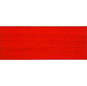 Obklad Fineza Fresh red 20x50 cm lesk FRESHRE