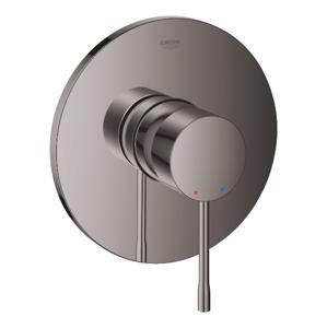 Sprchová baterie Grohe Essence New bez podomítkového tělesa Hard Graphite 24057A01
