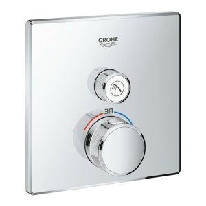 Termostat Grohe Smart Control s termostatickou baterií chrom 29123000