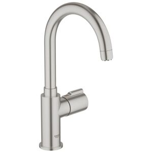 Ventil Grohe RED supersteel 30035DC0