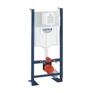 Nádržka k WC Grohe Rapid SL 39145000