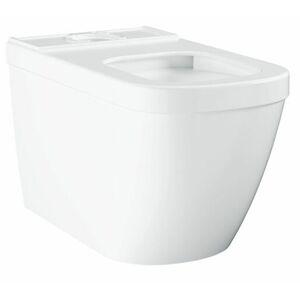 Wc kombi, pouze mísa Grohe Euro Ceramic alpská bílá vario odpad 3933800H
