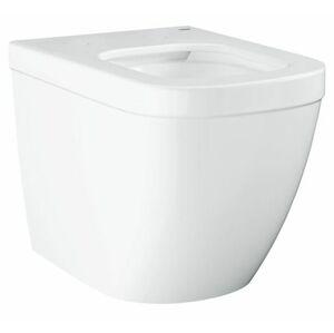 Wc stojící Grohe Euro Ceramic alpská bílá vario odpad 39339000