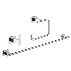 Doplňky Grohe Essentials Cube chrom 40777001