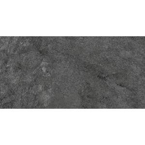 Dlažba Del Conca Lavaredo nero 30x60 cm mat G8LA08R