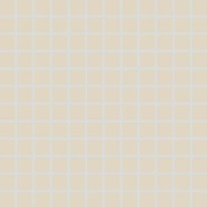 Mozaika Rako Color Two světle béžová 30x30 cm mat GDM02107.1