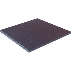 Dlažba Gresan Onix černá 33x33 cm mat GRO3333
