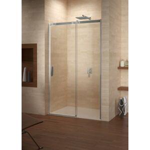 Sprchové dveře 140x195 cm Riho OCEAN 140 chrom lesklý GU0204100