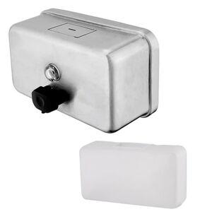 Dávkovač mýdla Nimco nerez HPM 8131-H-10