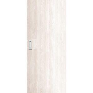 Interiérové dveře Naturel Ibiza posuvné 60 cm borovice bílá posuvné IBIZABB60PO