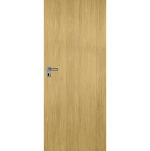 Interiérové dveře Naturel Ibiza pravé 80 cm jilm IBIZAJ80P
