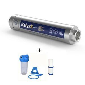 """Swiss Aqua Technologies - IPS KallyxX Blue line 3/4"""" + domácí filtr včetně vložky"""