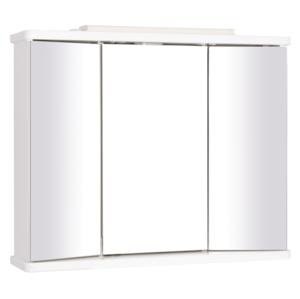 Zrcadlová skříňka s osvětlením Keramia Pro 70x65 cm KERAMIAG70