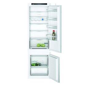 Siemens iQ300 Vestavná chladnička s mrazákem dole 177.2 x 54.1 cm KI87VVSE0