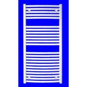 Radiátor kombinovaný Thermal Trend KM 123,3x45 cm bílá KM4501233