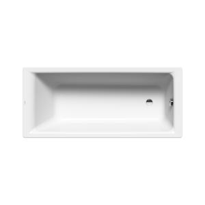 Obdélníková vana Kaldewei Puro 190x90 cm smaltovaná ocel alpská bílá 259600010001