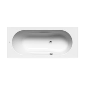 Obdélníková vana Kaldewei Vaio Set 160x70 cm smaltovaná ocel Antislip alpská bílá 233630000001