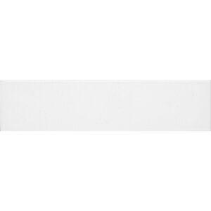 Obklad Tonalite Lingotti bianco 6x24 cm mat LIN24BI