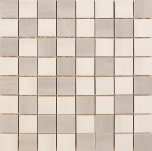 Mozaika AB Lincoln grey 30x30 cm mat LINCOLNMOZGR