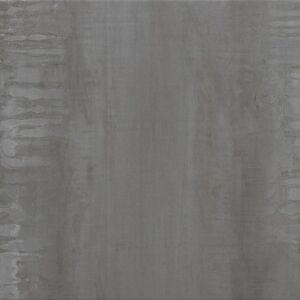 Dlažba Sintesi Met Arch steel 60x60 cm mat MA12327