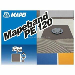 Mapeband PE120 50 m 7953050