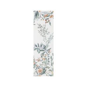 Dekor Kale Shiro Bloom mix barev Bloom 33x110 cm mat MAS6850R