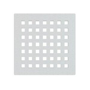 Alcaplast Mřížka pro nrz vpusti 102×102 mm nerez MPV014