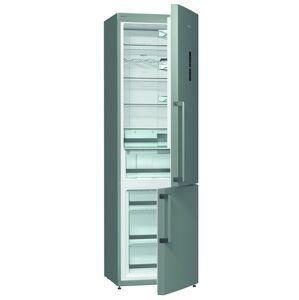 Volně stojící chladnička Gorenje NRK6203TX