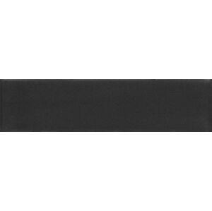 Obklad Tonalite Nuance nero 7x28 cm mat NUA28NE