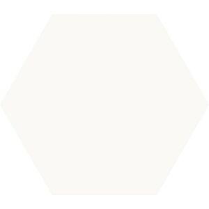 Dlažba Realonda Opal blanco 28,5x33 cm mat OPALBL