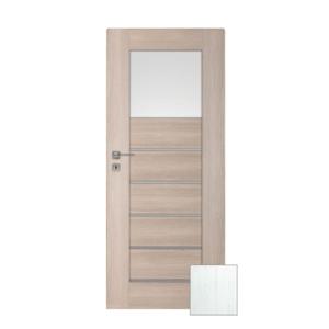 Interiérové dveře Naturel Perma pravé 70 cm borovice bílá PERMA1BB70P