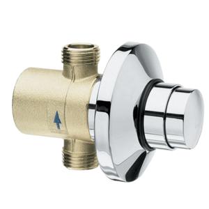 SILFRA sprchový ventil QK150 chrom