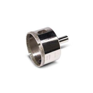 Diamantový Vrták korunkový 50 mm Rubi Easy Gres R05966