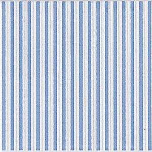 Obklad Fineza Ricordi bleu 20x20 cm lesk RICSMB