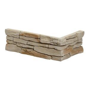 Roh Stones Puerto beige 11x31x17 cm RPUERTOBE