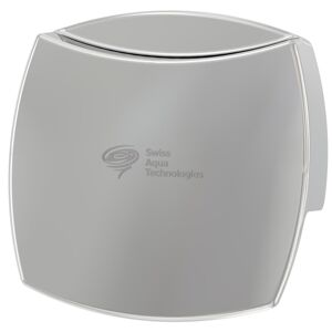 Ovladač a zátka vanového automatu k vaně SAT chrom kov SATAP1