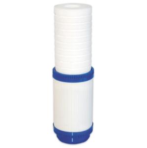 Swiss Aqua Technologies 2 složková filtrační patrona 10 mikronů SATCPC1010M