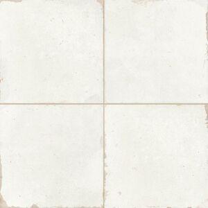 Dlažba Peronda Savannah white 45x45 cm mat SAVANWH