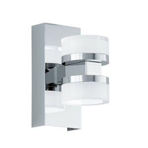 LED osvětlení Eglo Romendo 12x15,5 cm kov chrom 94651