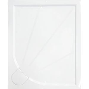 Sprchová vanička obdélníková Siko Limcc 120x90 cm litý mramor SIKOLIMCC12090