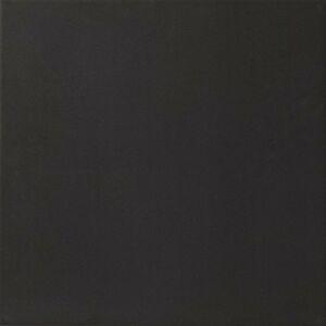 Dlažba Stylnul Silk negro 33x33 cm mat SILK33NE