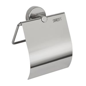 Držák toaletního papíru Sanela nerez SLZN09