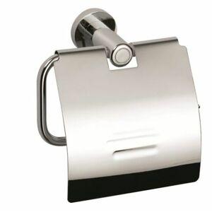 Držák toaletního papíru Multi Soft chrom SOF25