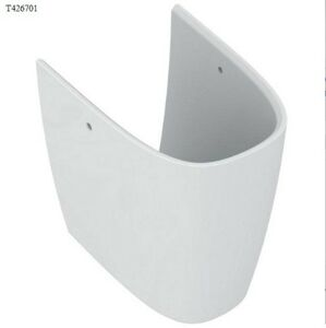 Ideal Standard Tempo Polosloup 180 x 260 x 340 mm pro umývátko T0593, bílá T426701