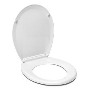 WC prkénko Multi duroplast bílá URBAN