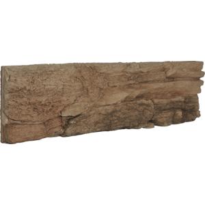 Obklad Vaspo Skála zvrásněná hnědavý melír 10,8x40 cm V55200